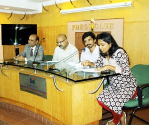 UAE Exchange India holds hands with Amnesty International India