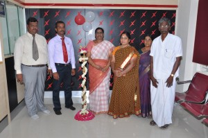 UAE Exchange, India, opens new branch in Attur