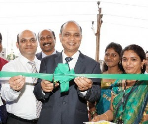 UAE Exchange India Opens New Branch in Quila Road - Nizamabad