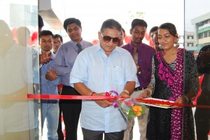 UAE Exchange, India, opened its new branch in Anand