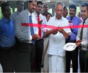 UAE Exchange India Opened New Branch in Perambra