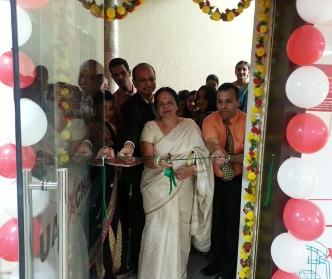 UAE Exchange India opened new branch in Rajajinagar