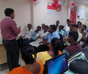 Thiruvallur Branch of UAE Exchange India Conducts Customer Meet