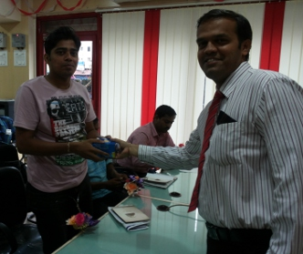 Ratnagiri Branch Conducts Customer Meet