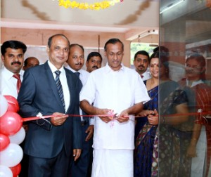 UAE Exchange India Opens New Branch in Tripunithura