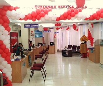 UAE Exchange India Bags Two Global Customer Service Week 2014 Awards