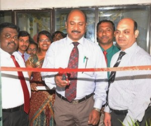 UAE Exchange India Opens New Branch in Nellore