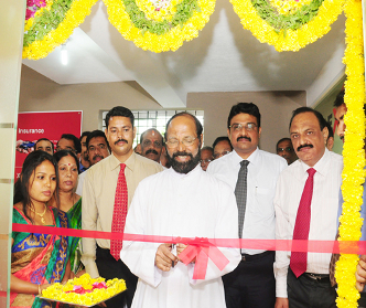 UAE Exchange India Opens a New Branch in Karkala