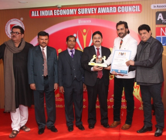 UAE Exchange India Wins Super Quality Crown Award