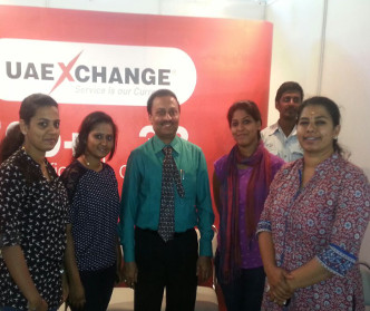 Uae Exchange India Icai Meet