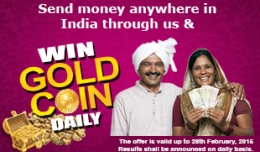 Win gold coin daily