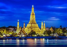 Thailand 4 nights
